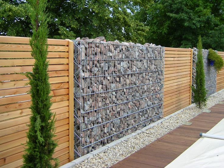 Best Fencing Materials For Building A beautiful Garden Fence