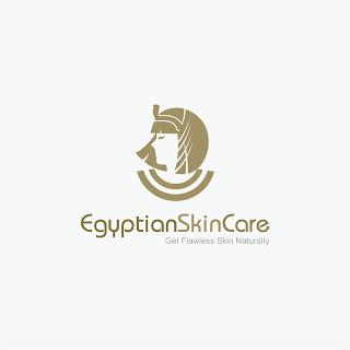 Egyptian Cream Logo Design