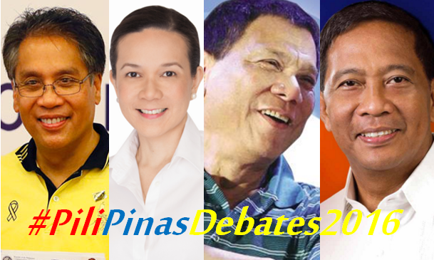 DELAYED Pilipinas Debates 2016 earns ire of netizens, TV5 issues statement