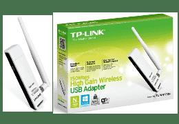 Image TP-LINK TL-WN722N USB Driver