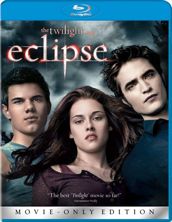 The Twilight Saga Eclipse 2010 Dual Audio Hindi Bluray Movie Download