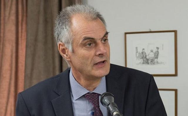Γ. Γκιόλας: Με αμείωτο ρυθμό οι οικονομικές ενισχύσεις από την κυβέρνηση στους Δήμους - Επιπλέον 220.000€ στο Δήμο Ναυπλιέων