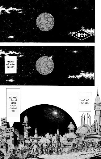 Gintama Chap 170 page 1 - Truyentranhaz.net