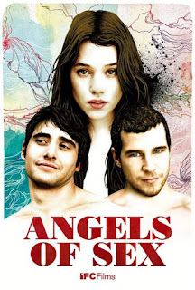 The Sex Of The Angels (2012)