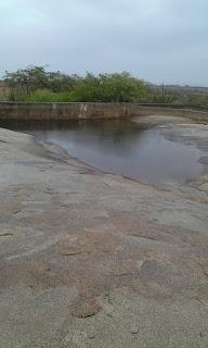 Chuva volta cair na região e resgata fé e esperança de agricultores