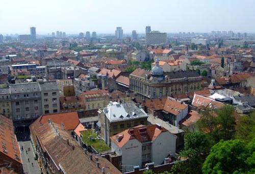 Zagreb – Croácia
