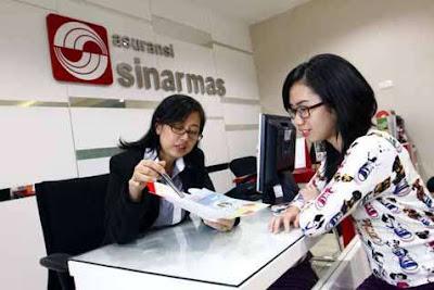 Lowongan Kerja Min,SMA,SMK,D3,S1 PT Asuransi Sinar Mas Menerima karyawan Baru Penerimaan Dan Penempatan Seluruh Indonesia