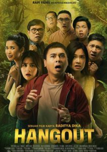 Download Film Hangout (2016) Full Movie