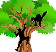 """Cuento corto en inglés: """"The man and the cat"""" (el hombre y el gato)"""