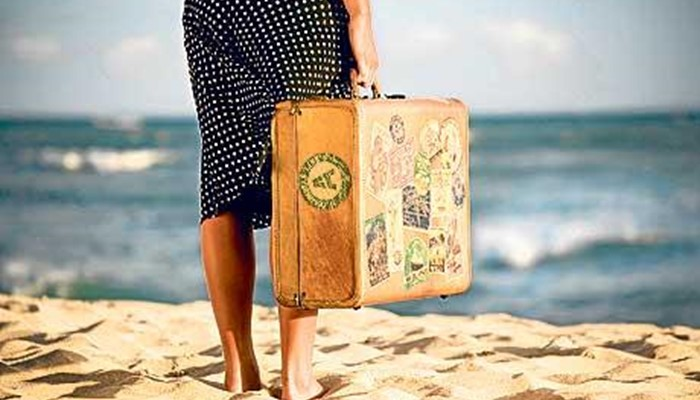 5 Coisas Que Você Deve Deixar Para Trás Para Seguir Em Frente