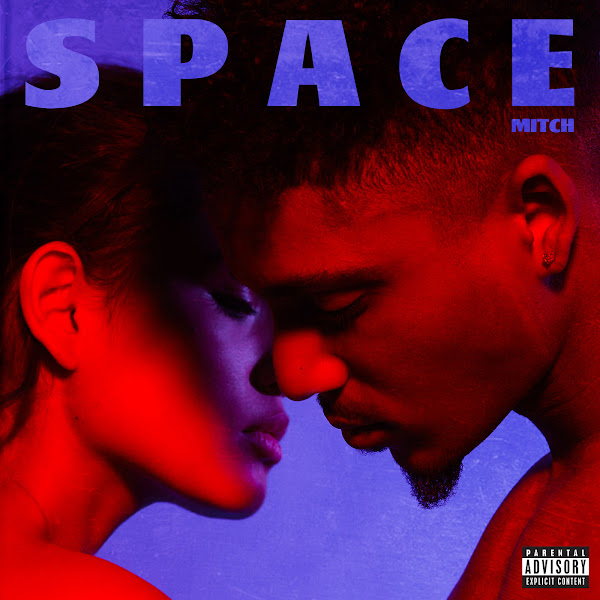 Mitch - Space Cover