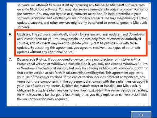 MS-Labrats (Updates via Twitter @MSLabrats): Windows 10 Pro