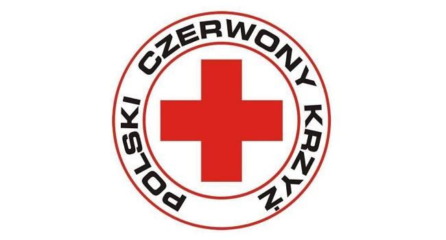 Polski Czerwony Krzyż - logo