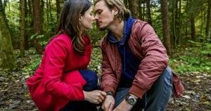Tempesta D'Amore: Tra Clara e William è amore!