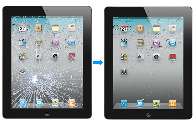 Ipad repair Liverpool