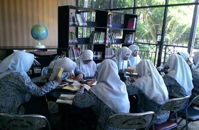 Perpustakaan Luwu