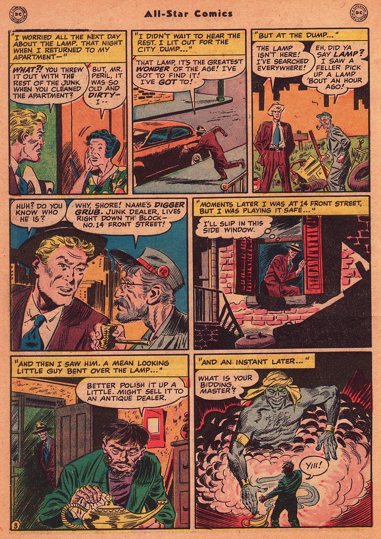 Read online All-Star Comics comic -  Issue #45 - 44