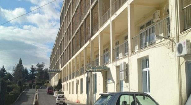Κλείνει το Ψυχιατρικό Νοσοκομείο Τρίπολης