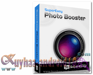 SUPEREASY PHOTO BOOSTER 1.1.2131 FINAL