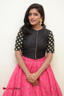 Actress Eesha Pictures at Gentleman Audio Launch  0048