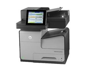 HP OfficeJet Enterprise MFP X585dn