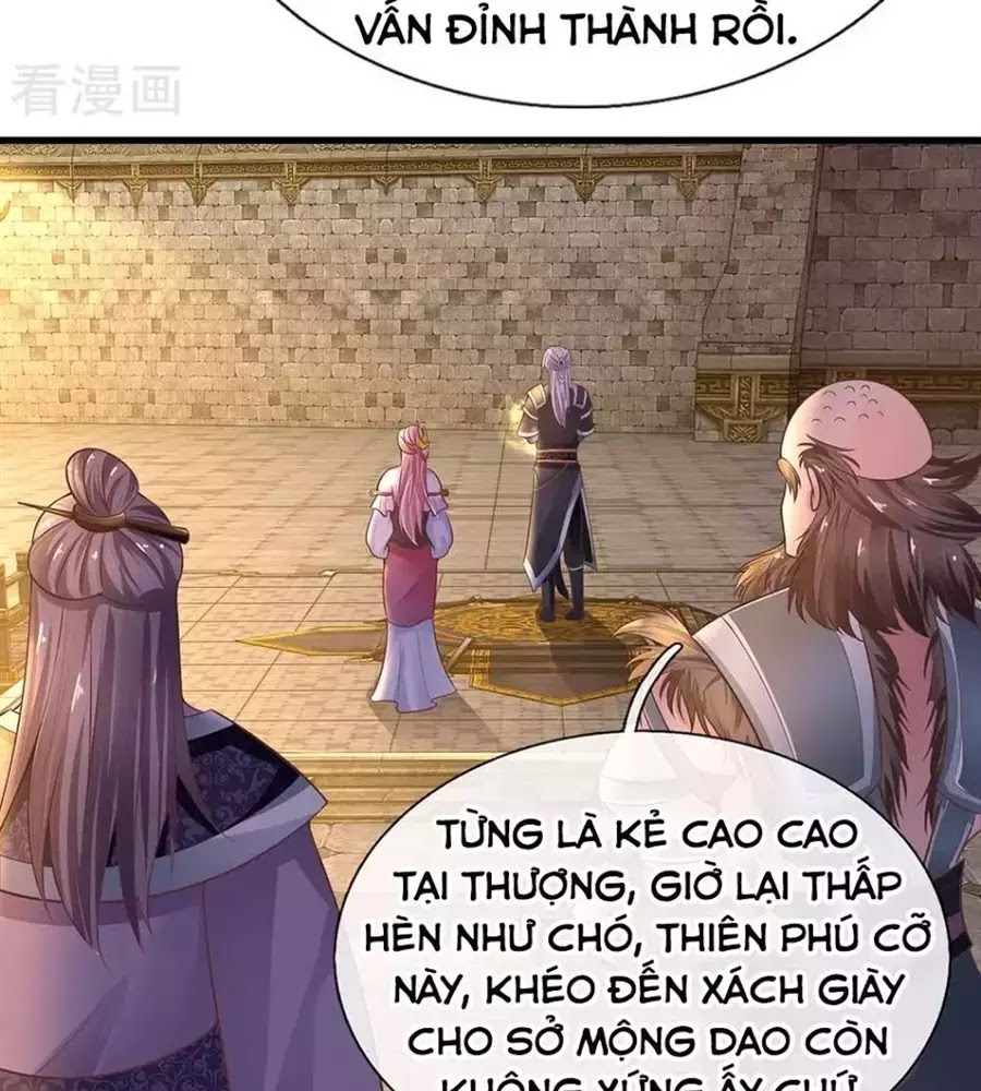 Tu La Kiếm Tôn chap 2 - Trang 51
