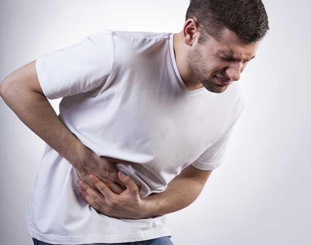 Penyebab sakit maag dan gejalanya
