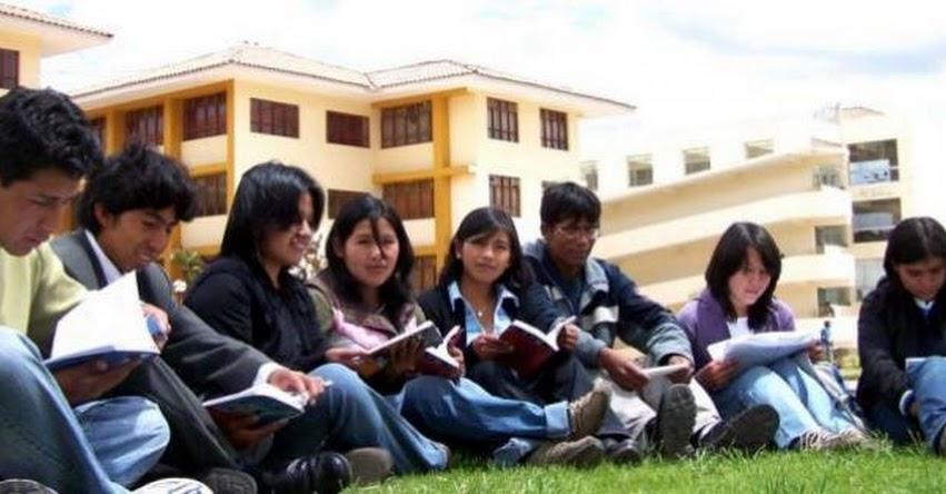 UNSAAC: Simulacro de Examen de Admisión será este Domingo 25 Noviembre en la modalidad Primera Oportunidad - Universidad Nacional de San Antonio Abad del Cusco - www.unsaac.edu.pe