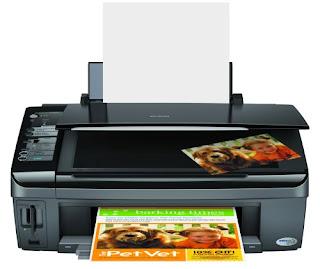 Download Printer Driver Epson Stylus CX7400