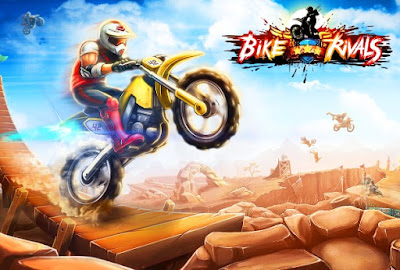 Bike Rivals V1.5.2 for android