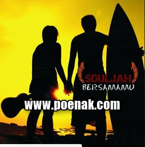 Souljah Mp3 Album Bersamamu (2007)