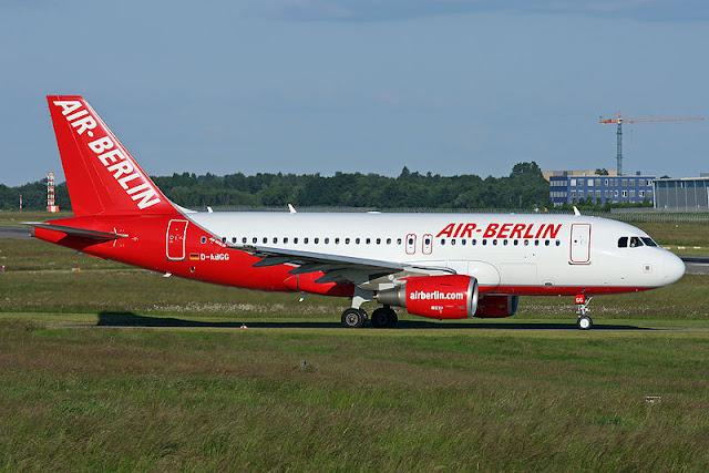 Gambar Pesawat Airbus A319 05