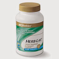Herb lax set kurus