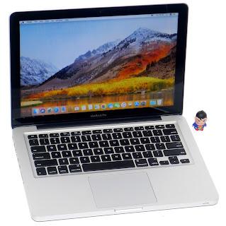 MacBook Pro MD101 Core i5 Second di Malang
