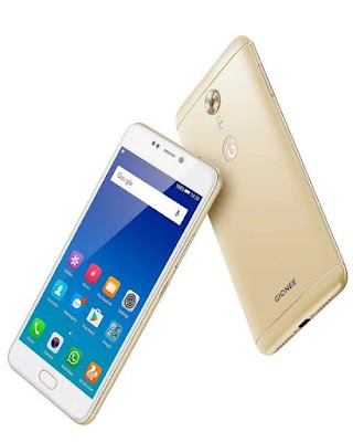 Gionee A1 Specifications, Features and Price