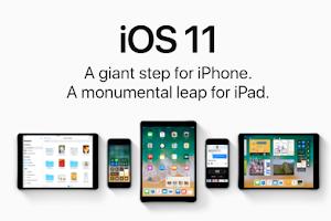 iOS 11 Update