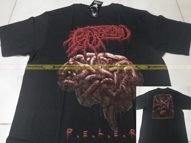 T-Shirt RADANG KELAMIN - P.E.L.E.R
