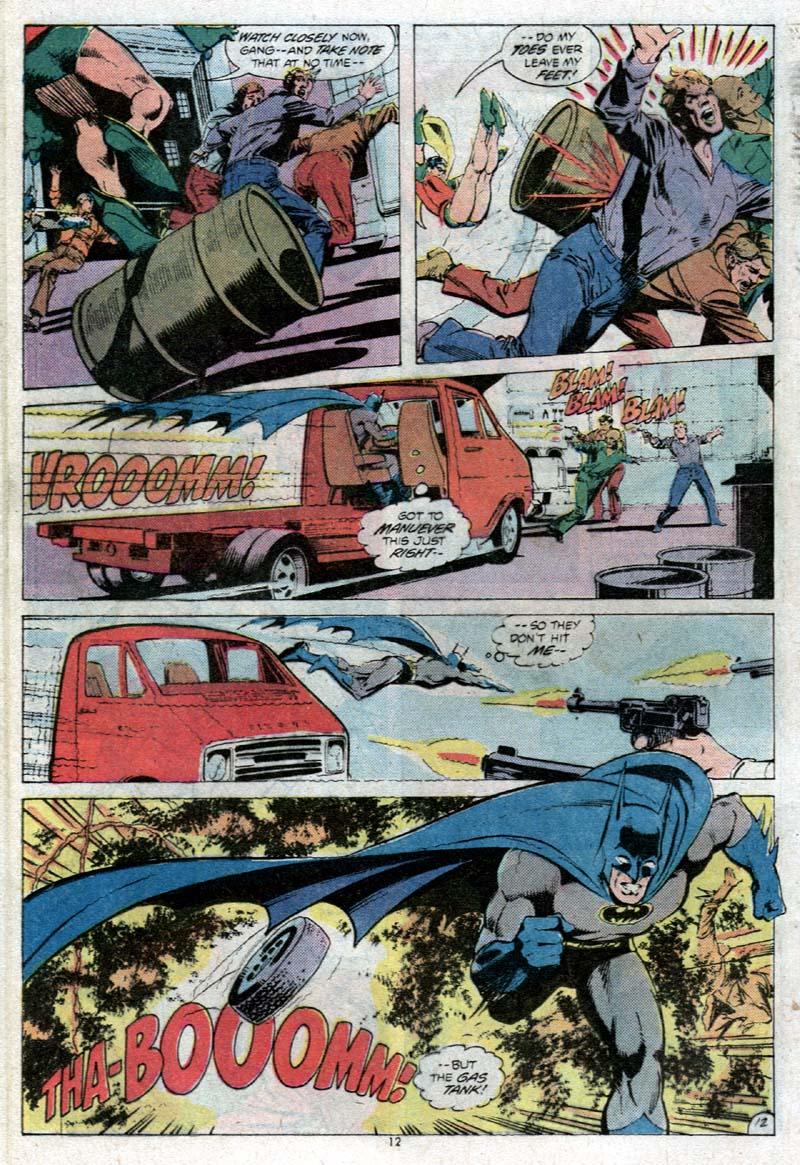 Detective Comics (1937) 500 Page 15