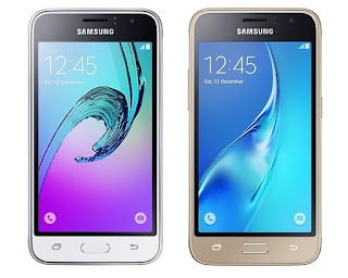 Download Firmware Samsung J1 2016 SM-J120G Bahasa Indonesia Terbaru