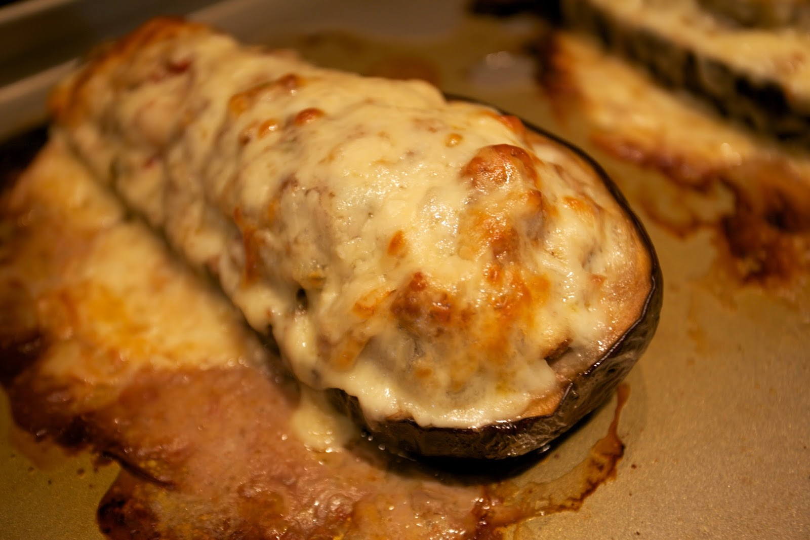how to cook eggplant and zucchini