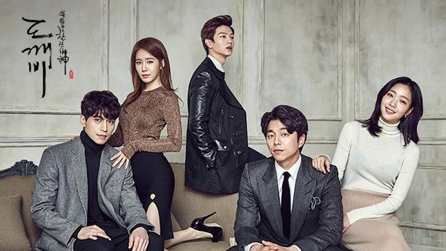 Goblin  tvN vượt mặt Descendants Of The Suntrở thành phim truyền hình được xem theo yêu cầu nhiều nhất cho đến nay