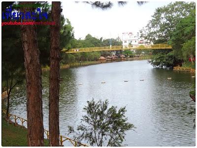 hồ Đức An