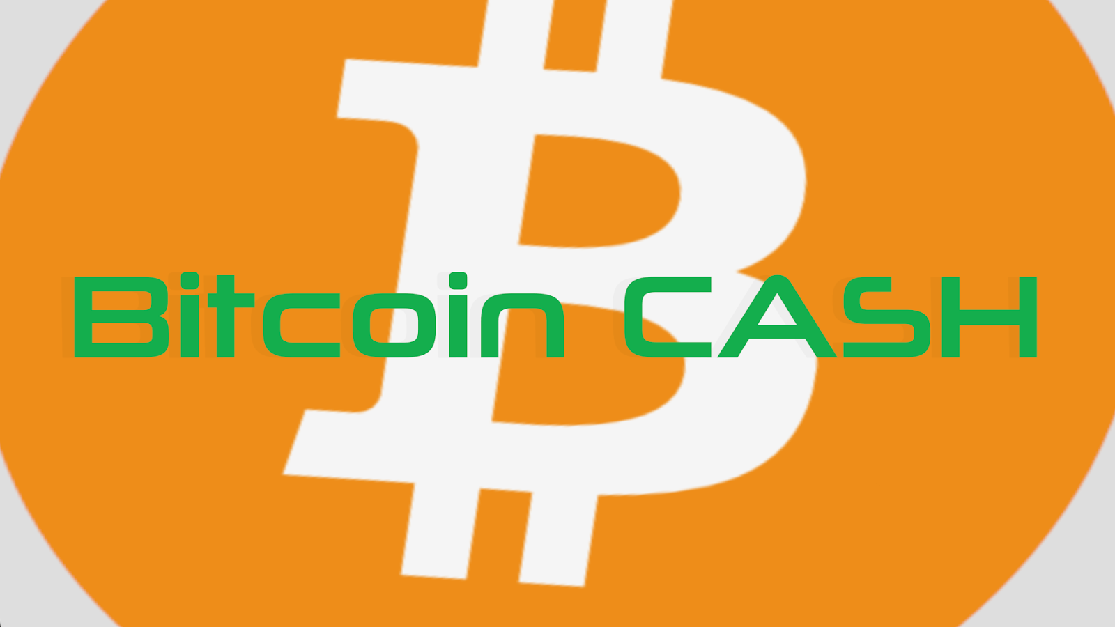 The Bitcoin Cash Pair Opened At A 0003 Today On American Exchange Bittrex But Just An Hour After Launch Climbed To Daily High