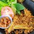 Resep Cara Membuat Ayam Kremes Renyah dan Empuk