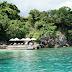 Pulau Moyo di Sumbawa