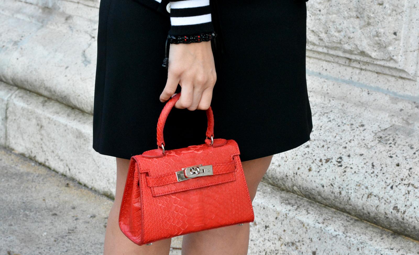 Jessica Neumann , Influencer Italia , Street Style