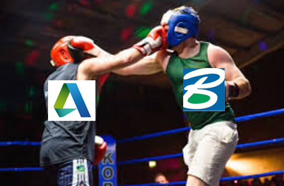 Autodesk Vs Bentley, Subscription Vs Perpetual, Here's what