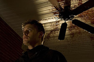 jensen ackles my bloody valentine review 3d