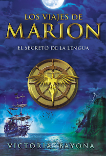 Los viajes de Marion: El secreto de la lengua