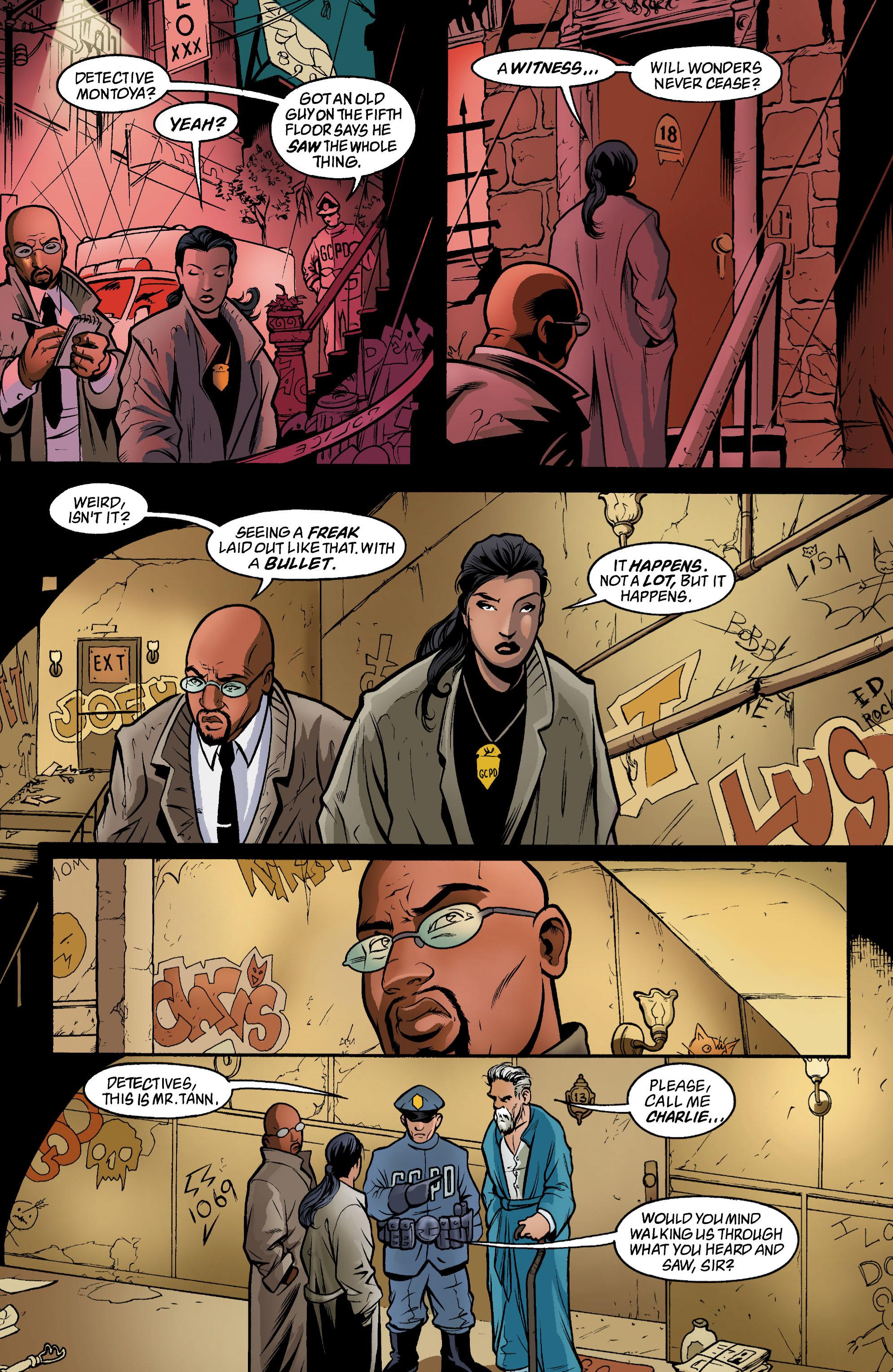 Detective Comics (1937) 777 Page 5